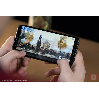 گوشی موبایل سامسونگ مدل Galaxy S9 Plus G965 256gb