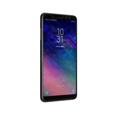 گوشی موبایل سامسونگ مدل (Galaxy A8 Plus (2018