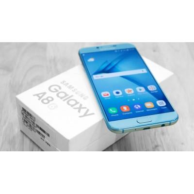 گوشی موبایل سامسونگ مدل 32 گیگ Galaxy A8 2018