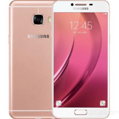 گوشی موبایل سامسونگ مدل Galaxy C7 Pro