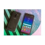 گوشی موبایل سامسونگ مدل Galaxy A6 SM-A600F ظرفیت 64 گیگابایت