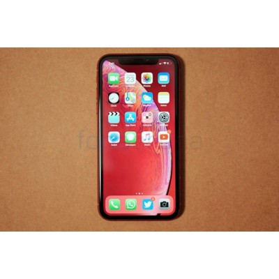 گوشی موبایل اپل مدل iPhone XR دو سیم کارت ظرفیت 256 گیگابایت