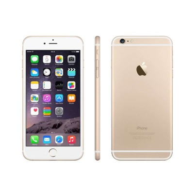 گوشی موبایل اپل مدل iPhone 6s ظرفیت 128گیگابایت