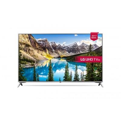 تلویزیون 43 اینچ فورکی الترا اچ دی ال جی LG TV 43UJ651V