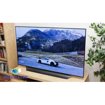 تلویزیون OLED الجی مدل 55C8
