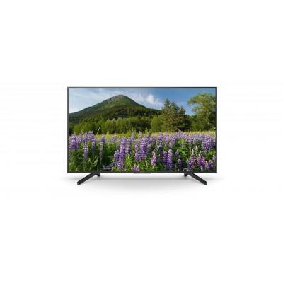 تلویزیون ال ای دی 4K سونی مدل X7000F سایز 55 اینچ