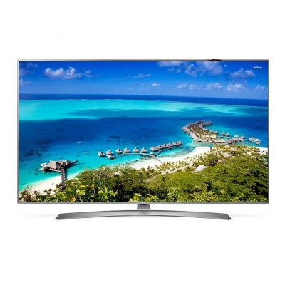 تلویزیون 49 اینچ فورکی الترا اچ دی ال جی LG TV 49UJ670V