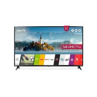 تلویزیون 49 اینچ فورکی اسمارت ال جی LG TV 49UJ630V