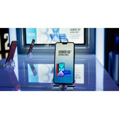 گوشی موبایل آنر مدل 8X دو سیم کارت ظرفیت128 گیگابایت