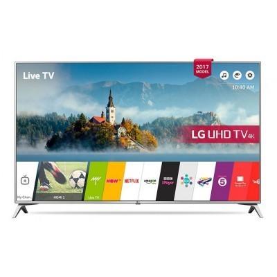 تلویزیون 49 اینچ فورکی الترا اچ دی ال جی LG TV 49UJ651V