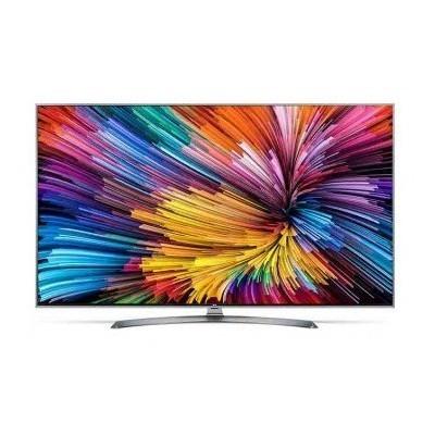 تلویزیون 49 اینچ یو اچ دی اسمارت ال جی LG TV 49UJ752V