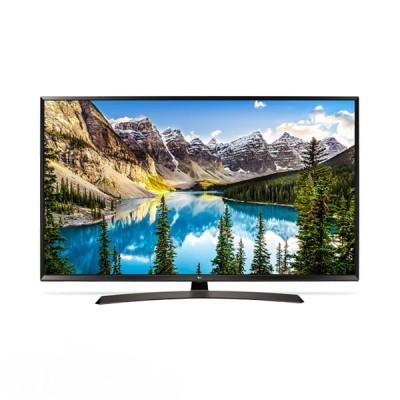 تلویزیون 60 اینچ 4K ال جی 60UJ634V