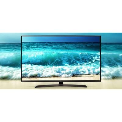 تلویزیون 55 اینچ و 4K ال جی مدل 55UJ634V