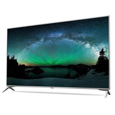 تلویزیون 55 اینچ و 4k ال جی مدل 55UJ651V