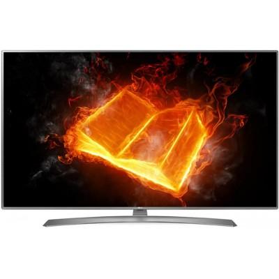 تلویزیون 55 اینچ و 4k ال جی مدل 55UJ670V