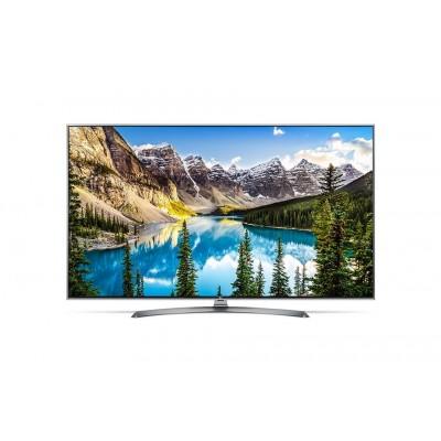 تلویزیون 55 اینچ و 4k ال جی مدل 55UJ752V