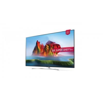 تلویزیون 55 اینچ و 4K ال جی مدل 55SJ850V