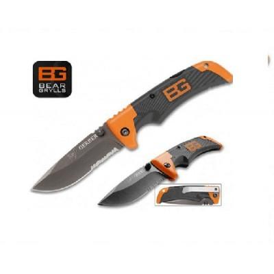 چاقوی تاشو گربر مدل Gerber 114