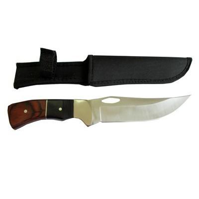 چاقوی شکاری کلمبیا طرح Pocketknife Columbia A006