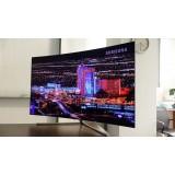 تلویزیون SAMSUNG SMART CURVED QLED 4K 65Q7C