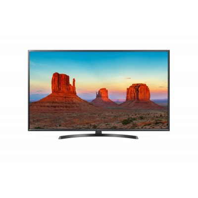 تلویزیون ال جی 49 اینچ مدل UK6450