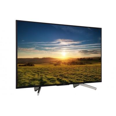 تلویزیون اسمارت سونی 65 اینچ 4K مدل 65X8500F