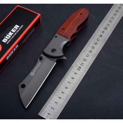 چاقوی تاشوی بوکر boker da104