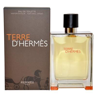 ادوتویلت مردانه هرمس مدل Hermes Terre DHermes