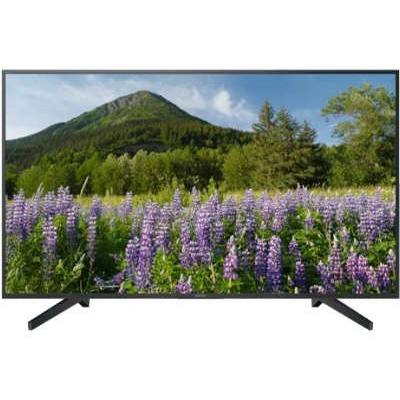 تلویزیون 49 اینچ 4K اسمارت سونی SONY TV 49X7000F