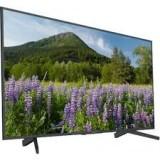 تلویزیون 49 اینچ فورکی الترا اچ دی سونی مدل TV SONY 49X7077F