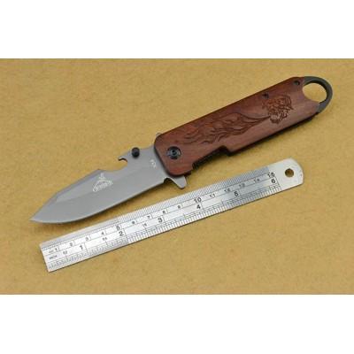 چاقوی تاشوی گربر GERBER X34
