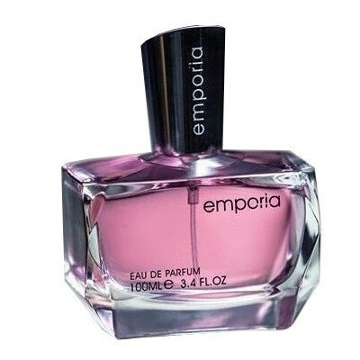 ادکلن زنانه ایمپوریا مدل Emporia For Women