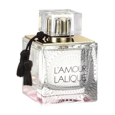 ادو پرفیوم زنانه لالیک مدل Le Amour