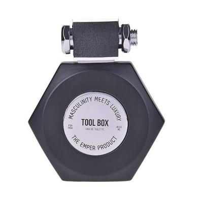 ادو تویلت مردانه امپر مدل Tool Box حجم 100 میلی لیتر