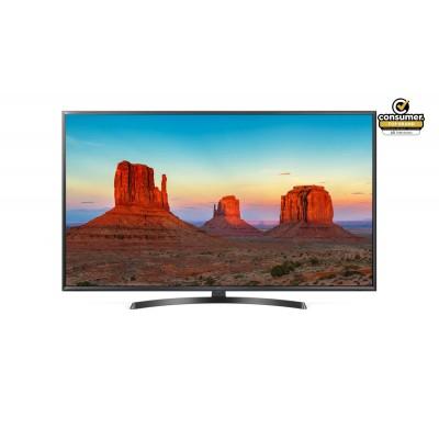 تلویزیون 43اینچ الجی مدل 43UK6400