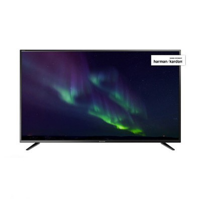 تلویزیون شارپ 55 اینچ مدل 55CUG8052X