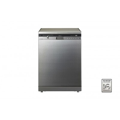ماشین ظرفشویی14نفره الجی مدل D1444LF