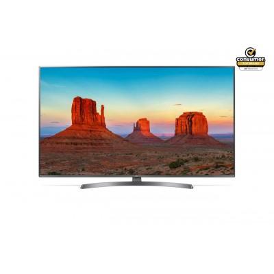 تلویزیون 50 اینچ ال جی مدل UK6700
