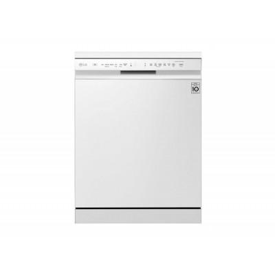 ماشین ظرفشویی 14نفره الجی مدل DFB512FW