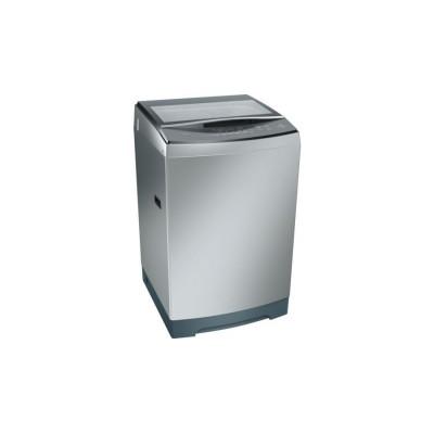 ماشین لباسشویی درب از بالا 10 کیلویی بوش مدل WOE101S0GC