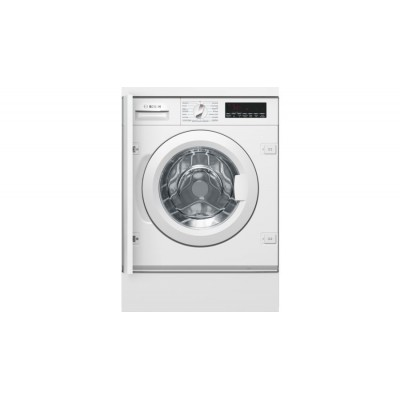 ماشین لباسشویی تمام اتوماتیک 8 کیلویی بوش مدل WIW28440
