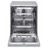 ماشین ظرفشویی 14نفره الجی مدل dfb227hd