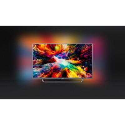تلویزیون فیلیپس 49 اینچ 4K مدل 49PUS7002