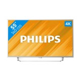 تلویزیون 55 اینچ فیلیپس مدل 55PUS6412