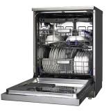 ماشین ظرفشویی الجی مدل d1452wf