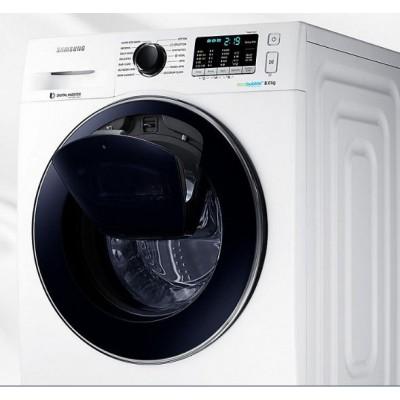ماشین لباسشویی تمام اتماتیک 8 کیلویی سامسونگ مدل ww80k5213