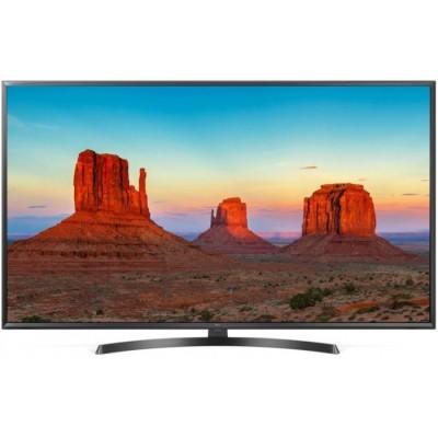 تلویزیون 65 اینچ ال جی مدل UK6400