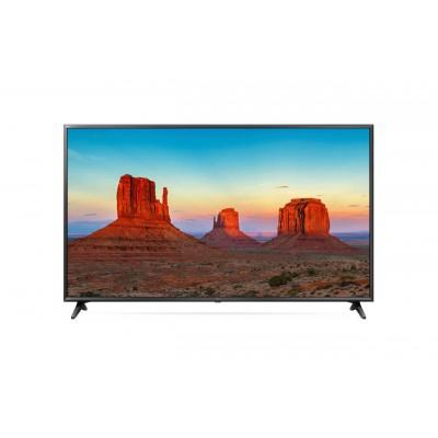 تلویزیون ال جی 50 اینچ 4K مدل 50UK6300