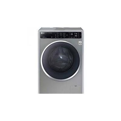 ماشین لباسشویی ال جی 10 کیلو گرمی تایتان مدل WM-L1055CS