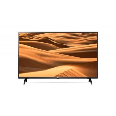 تلویزیون 43 اینچ ال جی مدل 43UM7340